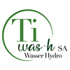 Ti Wash Sagl Mobile Logo